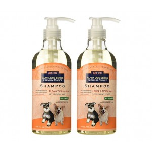 SHAMPOO: Flea & Tick - Pack of 2