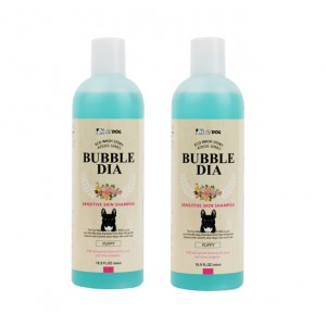 Style: Sensitive Skin Shampoo (Pack of 2)