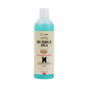 BUBBLE DIA - Shampoo & Conditioner