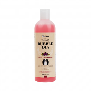 Style: Berry 2 in 1 Shampoo