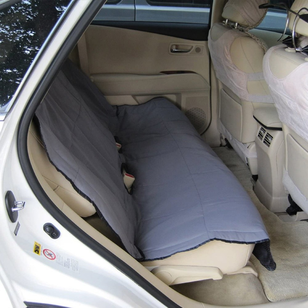 Waterproof Dog Car Seat Cover Protector Half Size Hammock