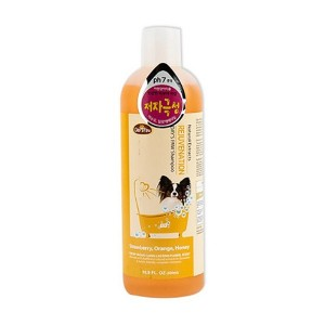 Day's Paw Shampoo & Conditioner