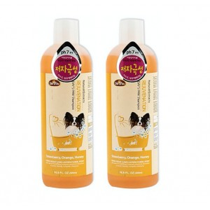"""Day's Paw"" Shampoo and Conditioner - Buy Two Get One Conditioner Free"