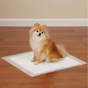 "Puppy Training Pads (24"" x 24"") - 200 Count"