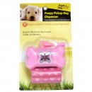Poopy Bag Dispenser - PINK