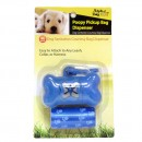 Poopy Bag Dispenser - BLUE