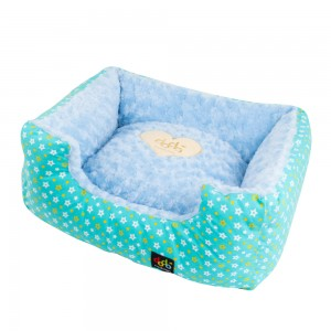 "Alpha Dog Series ""Square Star Beds"""