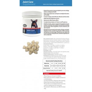 Joint Care Supplements for Dogs & Cats