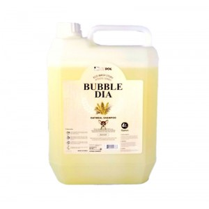 BUBBLE DIA - Shampoo & Conditioner Series - (1 Gallon)