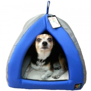 DODO PLUSH CUSHION TENT