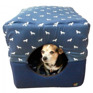 DODO CONVERTIBLE DOME CUSHION