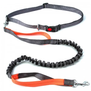 Alpha Dog Series Hands Free Body Leash