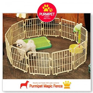 Alpha Dog Series Magic Fence - (12pcs)