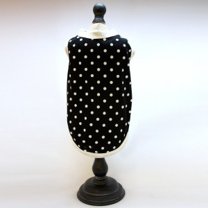 polka dot Tank top T-Shirt