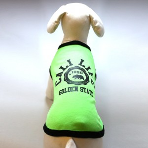 Green Cali Life Tank top T-Shirt
