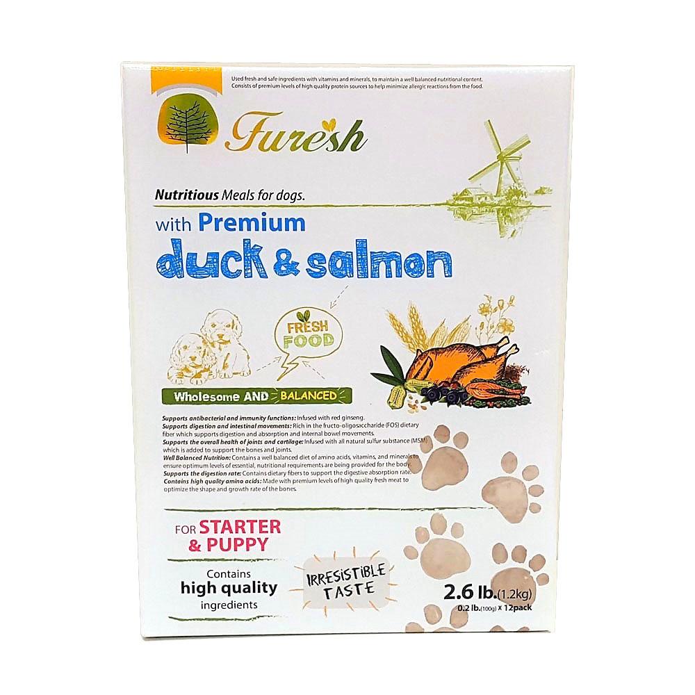 Furesh (Starter & Puppy)