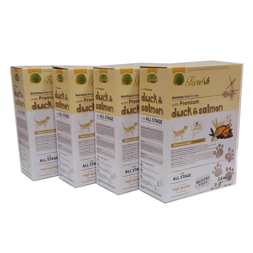 Furesh (ALL STAGE) - Pack of 4