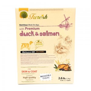 Furesh (SKIN & COAT) - Pack of 4