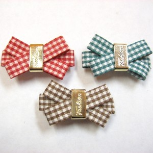 Naomi clip pin (SET OF 3) - 1 PIECES OF EACH COLOR