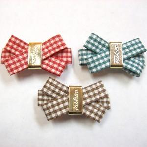 Naomi clip pin (SET OF 3) - 1 PIECES OF EACH COLOR