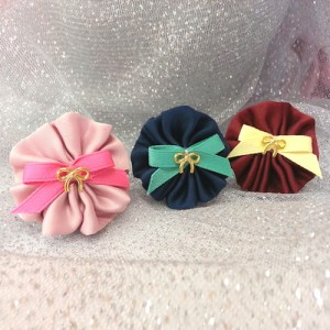 Shine shu shu clip pin (SET OF 3) - 1 PIECES OF EACH COLOR