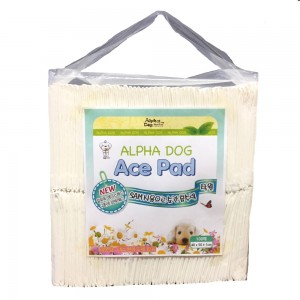 "Alpha Dog Series ""ACE"" Pads - 100 Count"