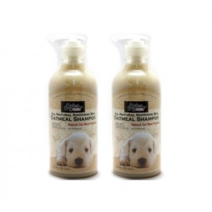 OAT MEAL SHAMPOO_(Pack of 2)