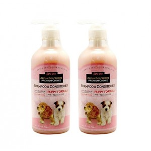 PUPPY SHAMPOO_(Pack of 2)