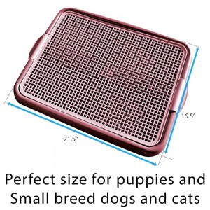 Indoor Dog Training Toilet - G