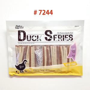 Alpha Dog Series Duck & Chicken Treats - 8oz