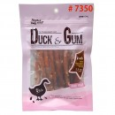 7350-Duck w/ Shredded Rawhide Sticks