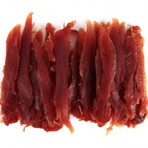 Tender Duck Jerky 16oz