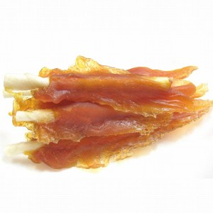 Chicken Rawhide Chews-16oz