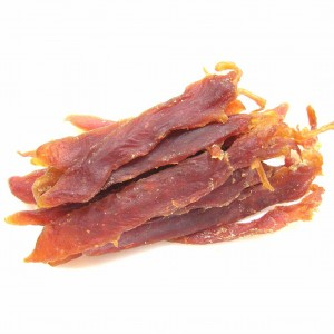 Tender Duck Jerky 4oz
